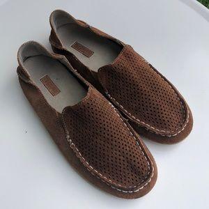 OluKai Nohea Perf Slip On Shoes